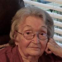 Lanelle Catherine Purvis  September 23 1925  July 17 2019