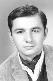Lawrence John Thomas  1945  2019 (age 74)