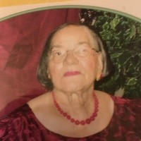 Lillie Hayes Bass  July 26 1923  July 13 2019