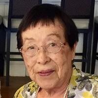 Machiko Muratsuchi  September 22 1926  July 4 2019