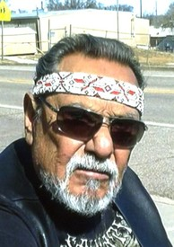 Manuel Archuleta  February 24 1937  July 15 2019 (age 82)