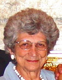 Margaret DeFlavis Campoli  June 26 1925  July 17 2019 (age 94)