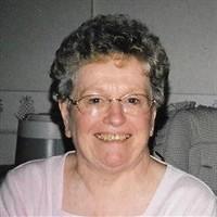 Margaret E Rutherford  September 7 1936  July 18 2019