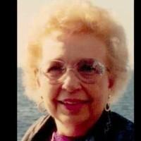 Marian Elizabeth McCoig  December 30 1922  July 06 2019