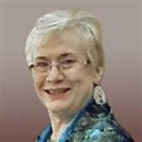 Marilyn Ann Miller Parsons  August 9 1948  July 13 2019