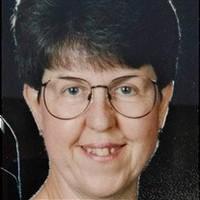 Mary Jane Stachler  January 26 1946  July 17 2019