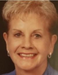 Mary Sue Carroll Pursiful  July 15 2019