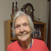 Norma Louise Orme  February 28 1923  April 16 2019