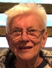 Regina Theresa nee Mylymuch Pumpera  February 1 1931  July 17 2019 (age 88)