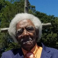 Rev Lewis  Pitts  July 11 1934  June 11 2019