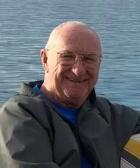 Robert T Gearin  July 18 2019