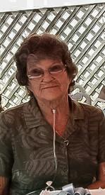 Ruth Priscilla Taylor Bickford  2019