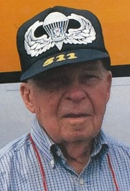 Thomas Rockwell Boggs  March 17 1923  July 16 2019 (age 96)