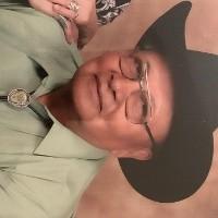 Thurman Hudson of Lockesburg Arkansas  May 19 1941  July 19 2019