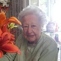 Betty June Bean  February 24 1922  June 23 2019