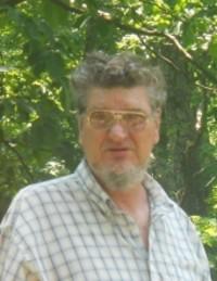 Charles McKinney  2019