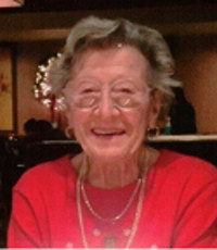 Christine Gondek Feeser  December 20 1927  July 18 2019 (age 91)