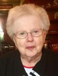 Claire L Benoit  September 11 1931  July 17 2019 (age 87)