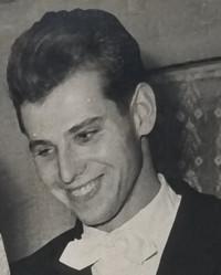 Daniel Fricis Stakharovskis  1940  2019 (age 79)