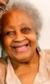 Dessie Ree Jones McBeth  August 21 1925  July 11 2019 (age 93)