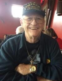 Dick John R Lawson  October 22 1941  July 16 2019 (age 77)