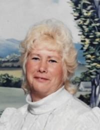 Dorothy Ellen Hardin  2019