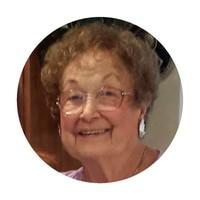 Elizabeth Marie Balla Vargo  May 7 1923  July 17 2019 (age 96)