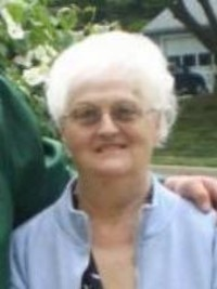 Evelyn Sgrignuoli Parmer  February 17 1930  July 19 2019 (age 89)