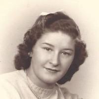 Grace Louise Jordan  April 29 1930  July 14 2019