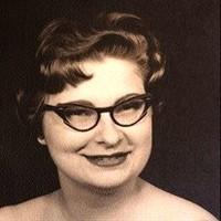 Harriet Dianne Whallon  October 28 1936  February 18 2019