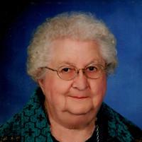 Louise Ann Steidl Zimmel  May 28 1926  July 19 2019 (age 93)