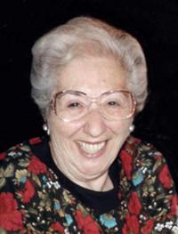 Louise Ferrera  August 31 1924  July 17 2019 (age 94)