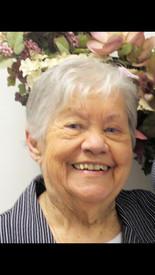 Margie Terrell Klaudt  November 8 1934  July 19 2019 (age 84)