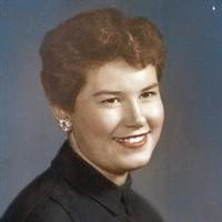 Martha Colleen Sears  November 1 1938  July 18 2019