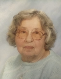 Mary Barlow  August 12 1924  July 18 2019 (age 94)