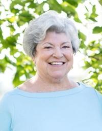 Mary Ellen Baxter  April 23 1947  July 16 2019 (age 72)