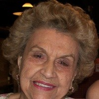 Mary F Frangiamone  March 14 1924  July 18 2019
