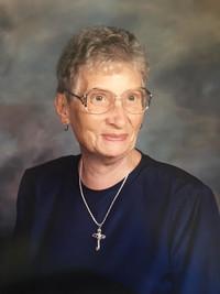 Mercedes Morsek  October 12 1926  July 14 2019 (age 92)