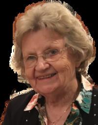 Nadia Strotshuk Fisher  September 6 1932  July 19 2019 (age 86)