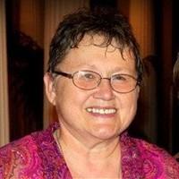 Patricia Ann Griffith  June 24 1945  June 14 2019