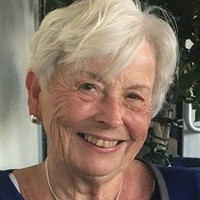 Patricia D Downer  February 22 1940  July 17 2019