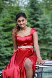 Shalini Charan  March 9 2001  July 18 2019 (age 18)