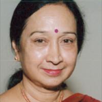 Sumanthy Kaushal  February 20 1940  July 15 2019