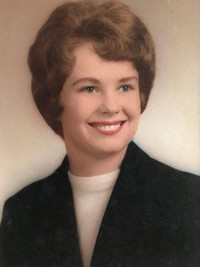 Virginia Ann Wallace Salter  1945  2019 (age 74)