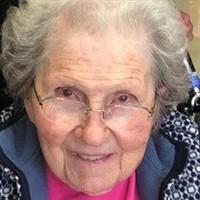 Betty Jean Seals  July 29 1924  July 19 2019