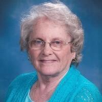 Bonnie Jean Broyles  June 11 1931  July 19 2019