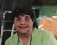 Clorinda Linda Donata Agugliaro  August 6 1941  July 17 2019 (age 77)