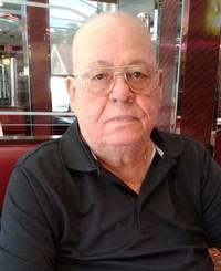 Crescencio Cabrera  November 13 1931  July 19 2019 (age 87)