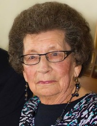 Erma Irene Bosh Mangelson  November 17 1926  July 18 2019 (age 92)