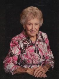 Eva Elizabeth Herget Baggs  August 28 1924  July 17 2019 (age 94)